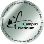 ecocampus-platinum-award-logo