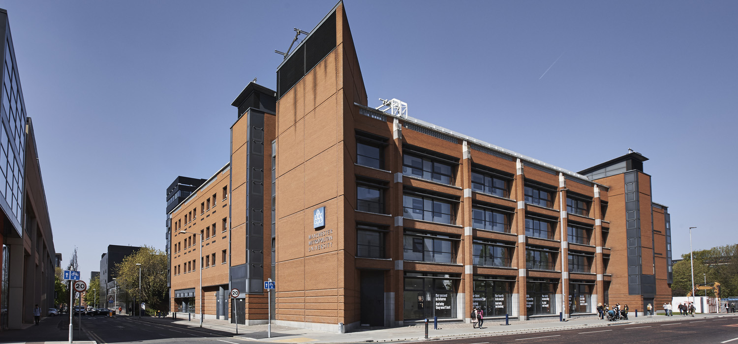 Geoffrey Manton Building - Conference and Events ...
