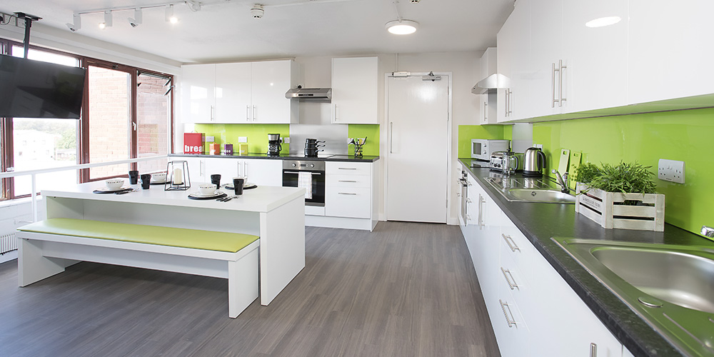 sample kitchen